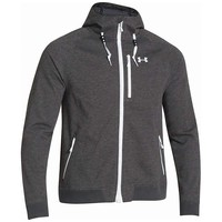 Under Armour UA ColdGear Infrared Dobson Cotton SoftShell Hooded - Men's