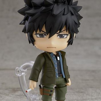 Shinya Kogami - SS Version - Nendoroid - Psycho-Pass: Sinners of the System (Pre-order)
