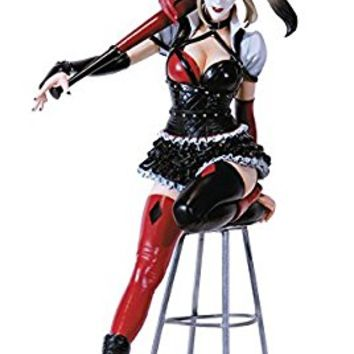 Yamato Fantasy Figure Gallery: DC Comics Collection Harley Quinn 1:6 Scale PVC Figure