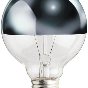 60 Watt G25 Incandescent Light Bulb