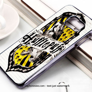 Harry Potter Hedwig Owl Samsung Galaxy S6 and S6 Edge Case