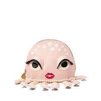 KITSCH OCTOPUS COSMETIC: Betsey Johnson