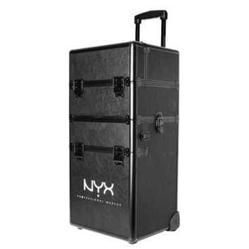 3-Tier Makeup Artist Train Case | NYX Professional Makeup