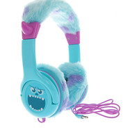 Disney Monsters University Sulley Headphones | Hot Topic