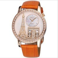 Fashion Tower Retro Watch