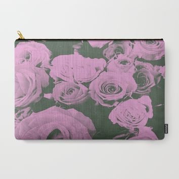 Mother May I Carry-All Pouch by Ducky B