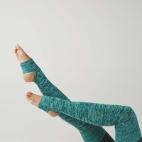 Evolution Leg Warmers