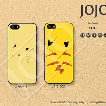 iPhone 5 Case, iPhone 5c Case, iPhone 4 Case, iPhone 5s Case, iPhone 4s Case, Disney Than qiaqiu, Phone Cases, Phone Covers - J012