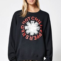 BRAVADO Red Hot Chili Peppers Crew Neck Sweatshirt at PacSun.com