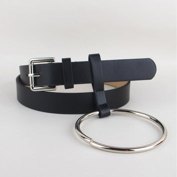 HOT Newest Design Women waist belt