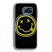 Nirvana Samsung Galaxy S6 Edge Plus Case Aneend