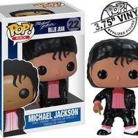 Michael Jackson Billie Jean Pop! Vinyl Figure - Whimsical & Unique Gift Ideas for the Coolest Gift Givers