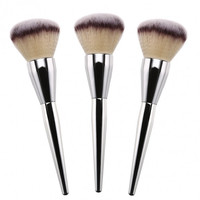 1PCS Women Pro Powder Blush Blusher Foundation Contour Makeup Brush