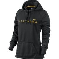 Nike LIVESTRONG Women's Pullover Hoodie