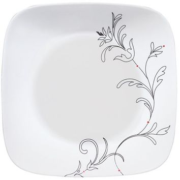 Corelle Royal Lines Dinner Plate