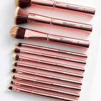 bh cosmetics 11 Piece Makeup Brush Set | Urban Outfitters
