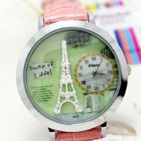 Tower Fashion Watches BBBHD
