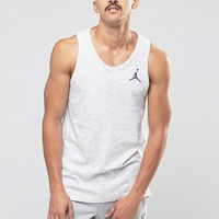 Nike Jordan Jumpman All-Star Vest In Grey 789625-052