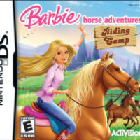 Barbie Horse Adventures: Riding Camp for Nintendo DS | GameStop