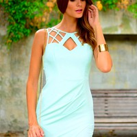 WHISPER LIGHTLY DRESS