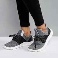 adidas Athletics 24/7 Sneakers In Gray at asos.com