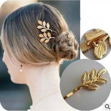 Hair Clips Fashion barrette