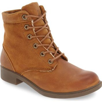 Kodiak 'Acadia' Waterproof Genuine Shearling Boot (Women) | Nordstrom