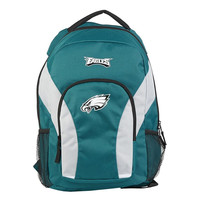 Philadelphia Eagles NFL Draft Day Backpack