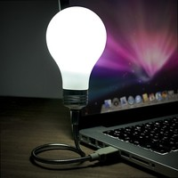 Bright Idea USB Lightbulb