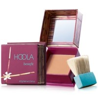 Benefit Cosmetics hoola matte box o' powder travel-size bronzer | macys.com