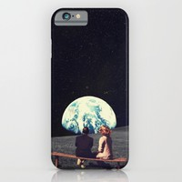 We Used To Live There iPhone & iPod Case by Frank Moth