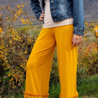 Cupshe Lazy Day Casual Pants