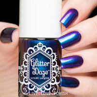 Glitter Daze Spaced Out Nail Polish