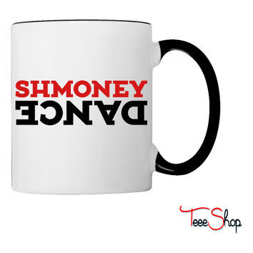 Shmoney Dance Coffee & Tea Mug