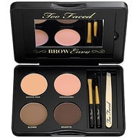 Brow Envy Brow Shaping & Defining Kit - Too Faced | Sephora