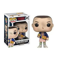 POP! TV 421: STRANGER THINGS - ELEVEN WITH EGGOS