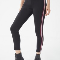 UO Sports High-Rise Pin Up Pant | Urban Outfitters