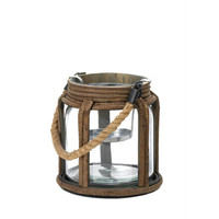 Old World Camping Lantern