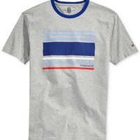 Tommy Hilfiger France World Cup T-Shirt
