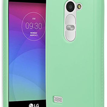 LG Leon C40 Power L22C Destiny L21G Sunset L33L,   Solid TPU