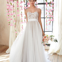 Willowby by Watters Penelope 53707 Wedding Dress