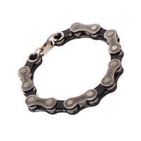 CHAIN BRACELET | Bike Bracelet, Bicycle Chain Jewelry | UncommonGoods