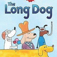 The Long Dog Scholastic Readers