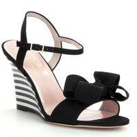 kate spade new york Iballa Wedge Sandals | Dillards