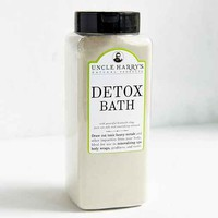Uncle Harry's Detox Bath