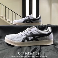 Onitsuka Tiger TH3Q1L Gray 2018 New Sneakers Teenagers men Skateboarding Shoes