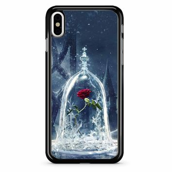 Disney Rose iPhone X Case