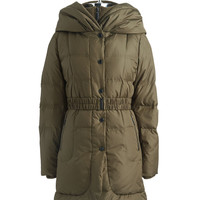 50% Off Coats | 50% Off Coats | Hooded Puffer Jacket | Lord and Taylor