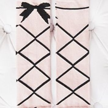 Baby Leggings - Ballet