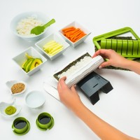 Amazon.com: Sushiquik Sushi Making Kit Fun Easy